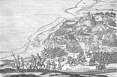 Dreikronenkrieg, 1563-1570 Dänemark gg. Schweden. Frieden von Stettin, Schweden verzichtete auf Schonen, Gotland, Livland und zahlte beträchtliche Reparationen an die dt. Hanse