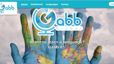Malcolm Lee is raising funds for Gabb Global: Learn Languages With Games and Virtual Reality on Kickstarter! Gabb Global is about stepping into a beautiful, immersive location to practice and learn a language without pressure before you travel. Virtual Reality Education, Virtual Reality Systems, Technology World, Use Case, Augmented Reality, Traveling By Yourself, Learning, Projects, Future