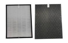 Rabbit Air Filter Kit Fits BioGS 2.0, SPA-421A & SPA-582A Air Purifiers