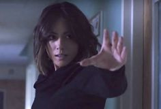 A new promo for Season 3 of ABC's Marvel's Agents of S.H.I.E.L.D. introduces us properly to Daisy Johnson fka Skye, an anxious Inhuman named Joey (Narcos' Juan Pablo Raba) and a monstrous new threat. There's also a hint of infighting, with Mack getting in the face of a new friend. Plus, who is throwing