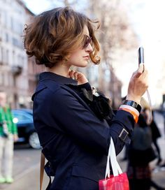 Most Popular Short Curly Haircuts 2014 Short Curly Haircuts, Layered Bob Hairstyles, Short Curly Bob, Curly Hair Cuts, Spring Hairstyles, Hairstyles Haircuts, Straight Hairstyles, Curly Hair Styles, Hairstyle Short