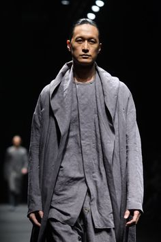 Visions of the Future: DECOSTER CONCEPT S/S2012