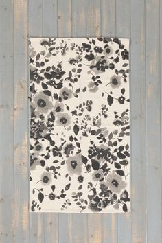 Plum & Bow Zooey Floral Rug