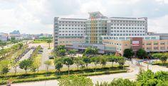 Các bệnh viện lớn uy tín hàng đầu
