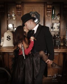 Best Thing To Do in Glenwood Springs at Glenwood Caverns Adventure Park! Old Time Photos, Saloon Girls, Photo Shoots, Kisses, Lady In Red, Colorado, Things To Do, Smile, Antique