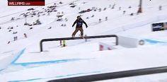Euro X Games 2013 / Slopestyle víťazi Kaya Turski a McRae Williams