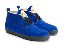Mutta Drucker Yves Klein - Mutta Shoes WebStore