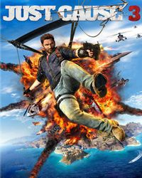 Just Cause 3 action from 0,87 $,Legit license keys, Cheap STEAM CD-KEY, Download software. Digital Store.