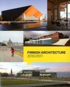 The fifth biennial review of Finnish architecture offers a richer variety of perspectives than ever before. It is designed to interest the general public and make architecture accessible to a wider audience. In addition to the traditional exhibition and catalogue, this year´s featured projects are also be presented on web and mobile platforms. The catalogue provides a visually inspiring introduction to the projects and their architects.