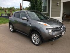 Used 2013 Nissan Juke for Sale ($21,800) at Kalispell, MT, Contact:  406-249-2429, Car ID (57608)