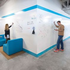 High performance whiteboard paints | Architecture And Design