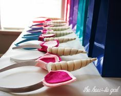 The How-To Gal: A DIY My Little Pony Party