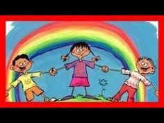 Piosenki dla dzieci. Zestaw popularnych piosenek dla dzieci po polsku - 17 minut dla rodzica! :)