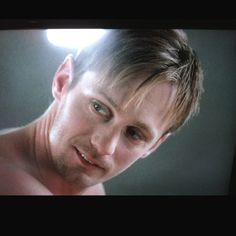 Eric northman  I need to stop rewatching season four ...Eric is a life ruiner. #foreveralone