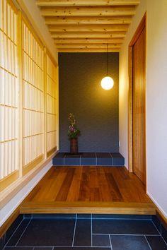 Best 35 Home Decor Ideas - Lovb Decor, Interior Design, Modern, House, Entrance Design, Interior, Home Decor, Room Divider, Japanese Interior