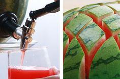 Wenn du Wassermelone liebst, musst du diese 4 Sachen ausprobieren