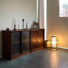 Hygge, House Design, Display, Cabinet, Interior Design, Storage, Wood, Furniture, Vintage