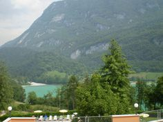 Italy courtesy of my dear friend, Janine