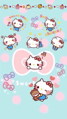 Hello Kitty Doraemon Wallpaper Wallpaper Kawaii Doraemon