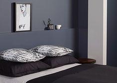 Jotun Lady Pure Color - 4638 Byge 9 liter til billigst her Interior, Interior Inspiration, Home, Wall Color Combination, Decor Design, Bedroom Inspirations, Wall Color, House Colors, Bedroom Wall Colors