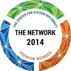 A Member of U. Center for Citizen Diplomacy Sister Cities, Citizen, Friendship, Chart, Travel, Viajes, Destinations, Traveling, Trips