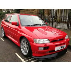 Ford Rs, Ford Escort, Jdm, Awesome, Pictures, Faces, Photos, Photo Illustration, Japanese Domestic Market