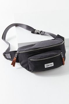 715a45dd7a Slide View  2  Eastpak Canvas Sling Bag Urban Outfitters