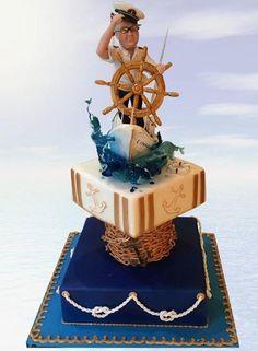 Einar - Cake by alenka - CakesDecor