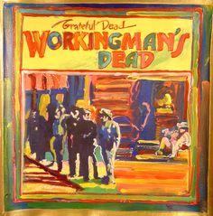Grateful Dead / Workingman's Dead