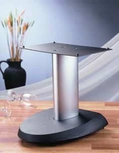VTI VSP Series 13 inch Center Channel Speaker Stand (Various Colors) VSPCS VSPCB VSPCSB by VTI. $99.99. Authorized Dealer. Free Shipping from StandsandMounts.com. No Tax outside of North Carolina. Visit our website for Daily Discount Offers. Call us at 1-800-807-1477 or visit our website at StandsandMounts.com for product details.. VTI VSP Series 13 inch Center Channel Speaker Stand (Various Colors) VSPCS VSPCB VSPCSB