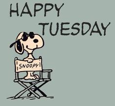 Happy Tuesday quotes quote snoopy days of the week tuesday tuesday quotes happy tuesday