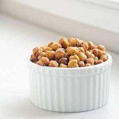 Pour gagner du temps, prenez des pois-chiches en boîte et, avant de réaliser la recette, posez-les... - 750 grammes