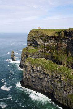 Ireland by Xavi Cobos