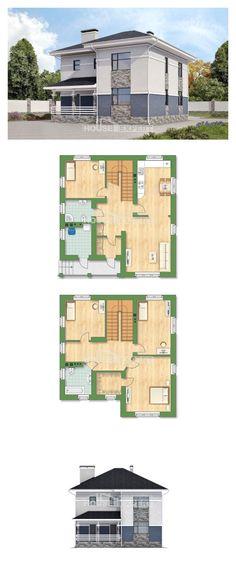 Plan 150-014-L | House Expert
