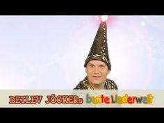 Kinderlieder Detlev Jöcker: Zauberer Schrappelschrut