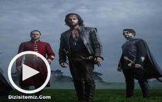 Da Vincis Demons 2.Sezon 6.Bölüm Fragmanı 26 Nisan video izle