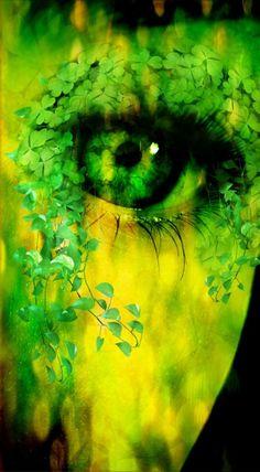 ♥ Irish Eyes