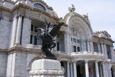 Si vas a México, tienes que visitar estos museos espectaculares