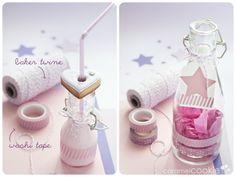 Caramel Cookie - DIY para decorar tu fiesta