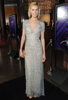 ISABEL LUCAS - XD161L - 'THE LOFT' SPECIAL SCREENING AT DIRECTORS GUILD OF AMERICA www.jennypackham.com #JennyPackham
