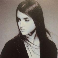 Ann Demeulemeester 1988 collection @anndemeulemeester_hkstore