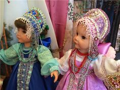 Аленький цветочек, сказка / Другие коллекционные куклы / Бэйбики. Куклы фото. Одежда для кукол
