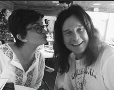 Ozzy Osbourne, My Childhood, Crushes, Couple Photos, Couple Shots, Couple Photography, Couple Pictures