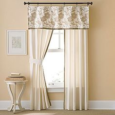 Morgan Window Coverings - jcpenney Window Coverings, Window Treatments, Living Room 2017, Dining Room Curtains, Cornices, Valances, Comforter Sets, Home Furnishings, Decor Styles