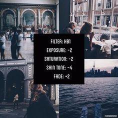 VSCOCAM Filter: Hb1|Exposure: -2|Saturation: -2|Skin tone: -4|Fade: +2 Faded And Desaturated preset #prayfortheworld #vsco#vscocam#vscofilter