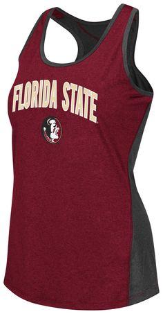 Florida State Seminoles FSU Performance Tank Top #beallsflorida