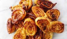 Limoncini – Citroengebakjes   Recepten   Ciao tutti - ontdekkingsblog door Italië