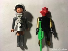 Airgam Boys Space - Miss Airgam astronauta y alienígena -  Airgamboys espacio - Red Planet