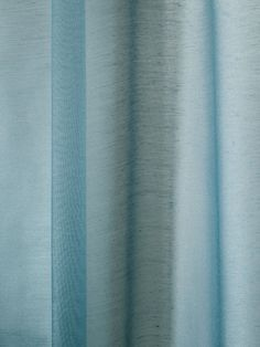 Noon is a new curtain textile in the Kvadrat collection designed by Patricia Urquiola. Soft and transparent, Noon features subtle stripes. The textile comes in a contemporary palette of 12 colours ranging from neutral and soft tones to brighter shades.