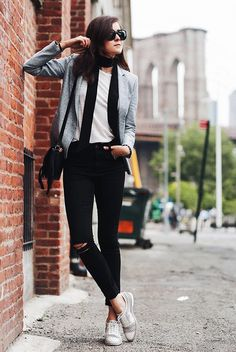75 Super-Chic Fall Outfit Ideas (Part II)  Be Daze Live